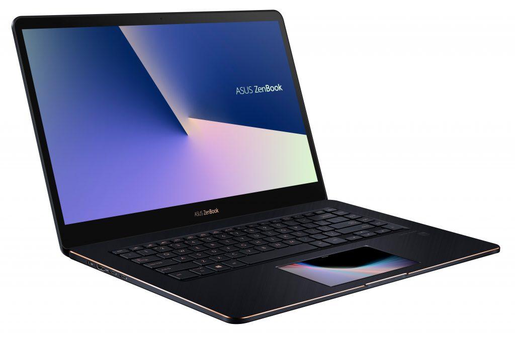 Asus ZenBook Pro 15, ZenBook Pro 14, VivoBook S15, VivoBook