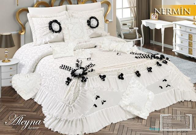 nermin yatak örtüsü imalat toptan satışı