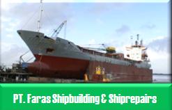 Lowongan Kerja Batam Fara's Shipbuilding & Shiprepairs