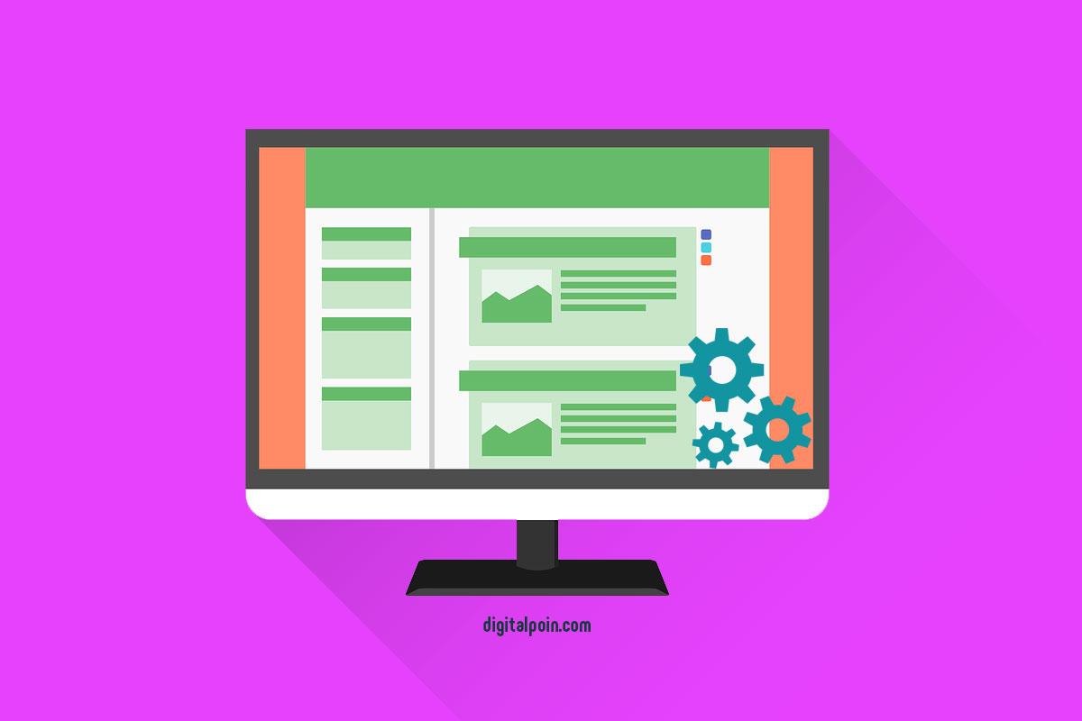 Cara Mengganti Template (Tema) Blog di Blogspot