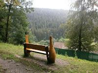 Premiumweg und Genießerpfad Der Teinacher, Teil 4 von 4