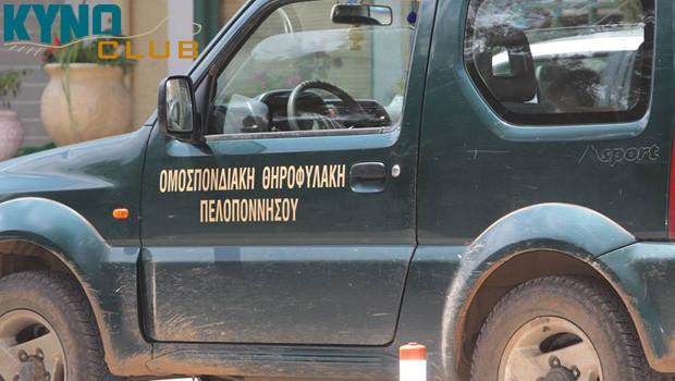 Λαθροθήρας στην Πελοπόννησο απείλησε με όπλο θηροφύλακες