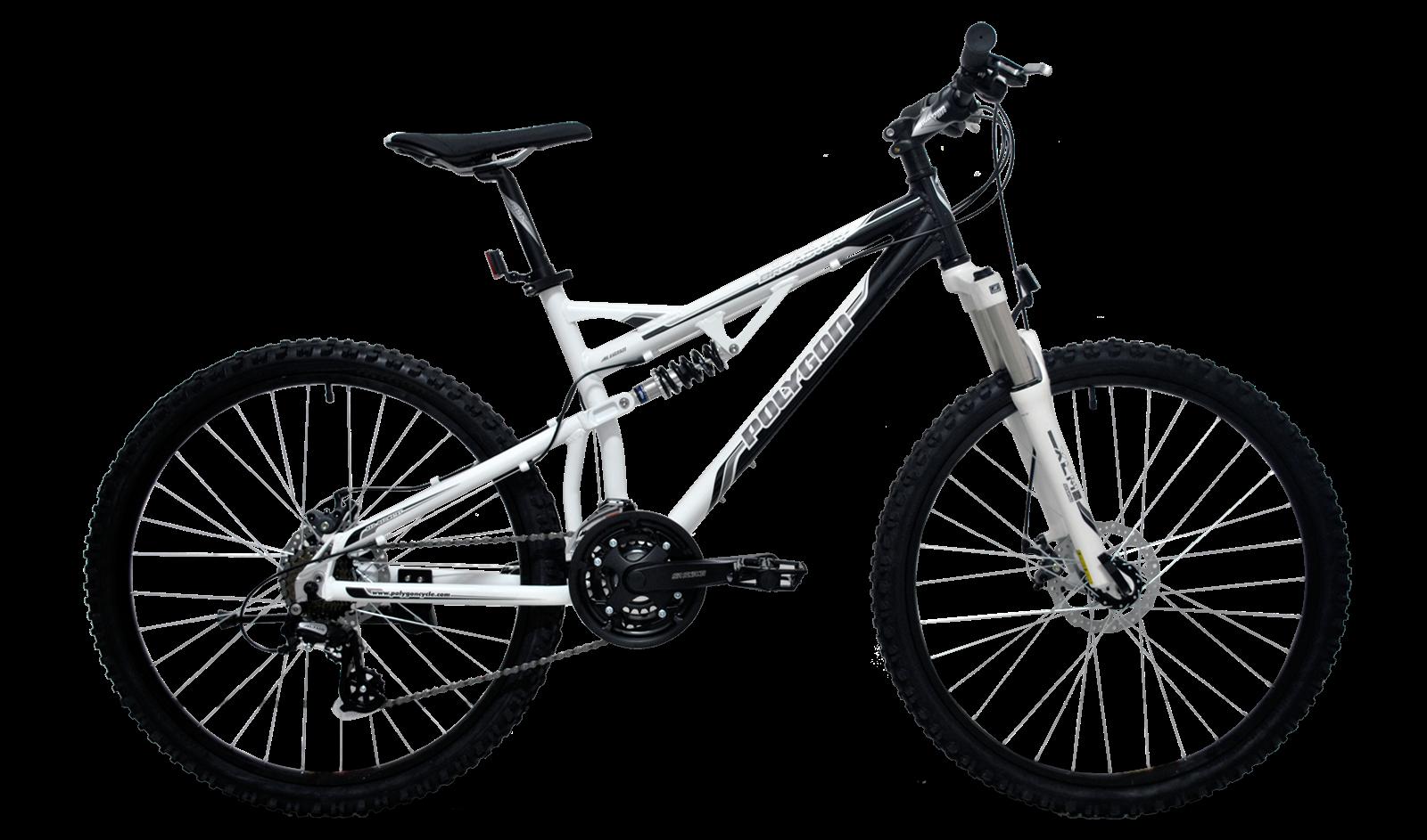 sepeda dan teknologi modern MTB dan Teknologi Modern