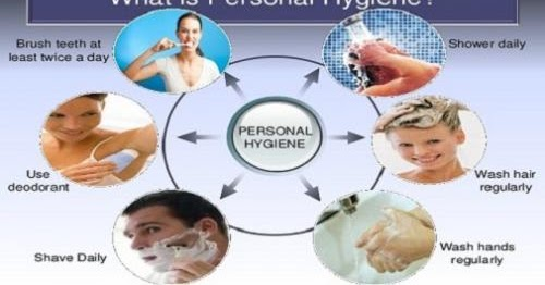 hygiene personal introduction meaning maintain tips
