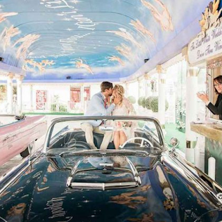 Photos de mariage à Las Vegas blog mariage www.unjourmonprinceviendra26.com