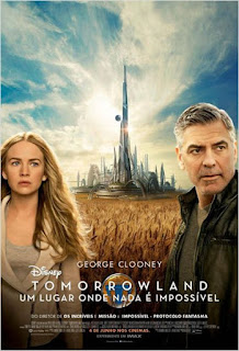 Review - Tomorrowland
