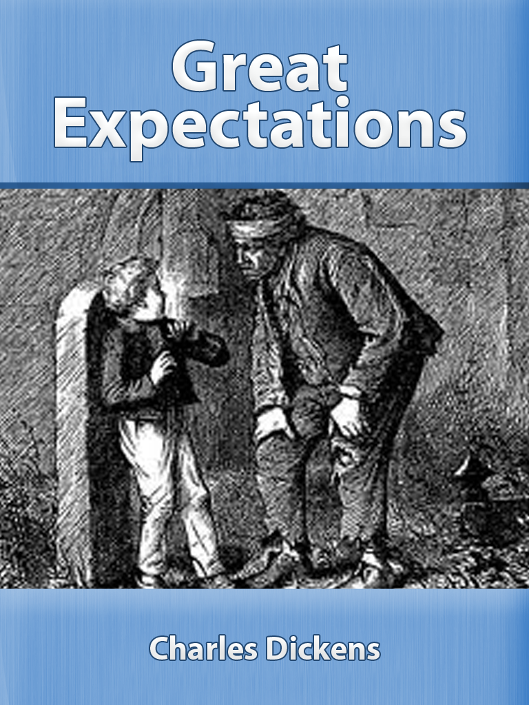 a comparative analysis of the movie and the novel the great expectations Get everything you need to know about social class in great expectations analysis  the theme of social class in great expectations from litcharts the novel.