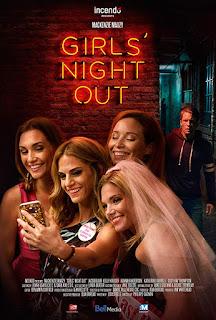 Despedida de soltera (Girls' Night Out) (2017)