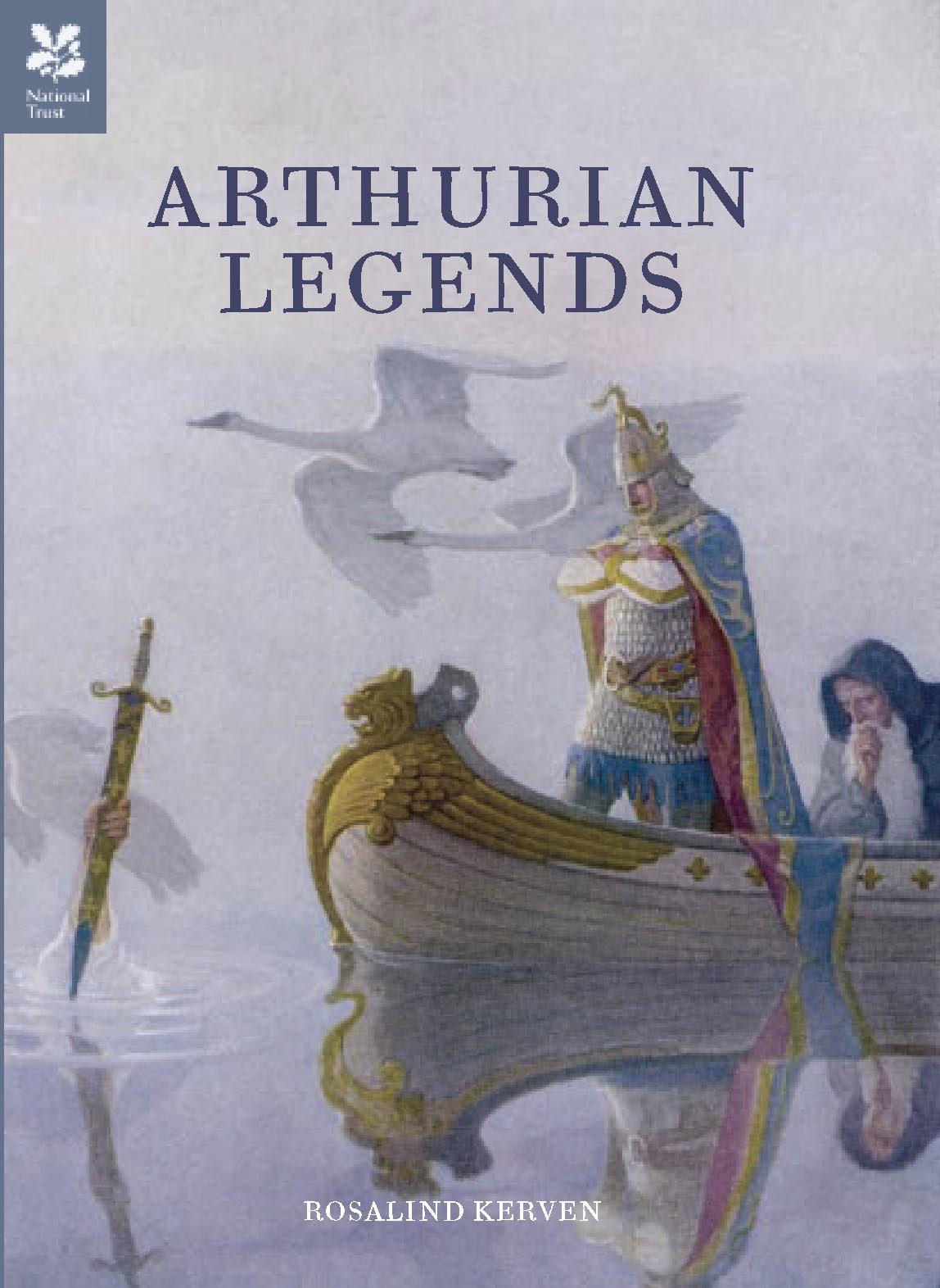 Magic into Myth: Avalon, Mystical Isle of Medieval Arthurian Literature