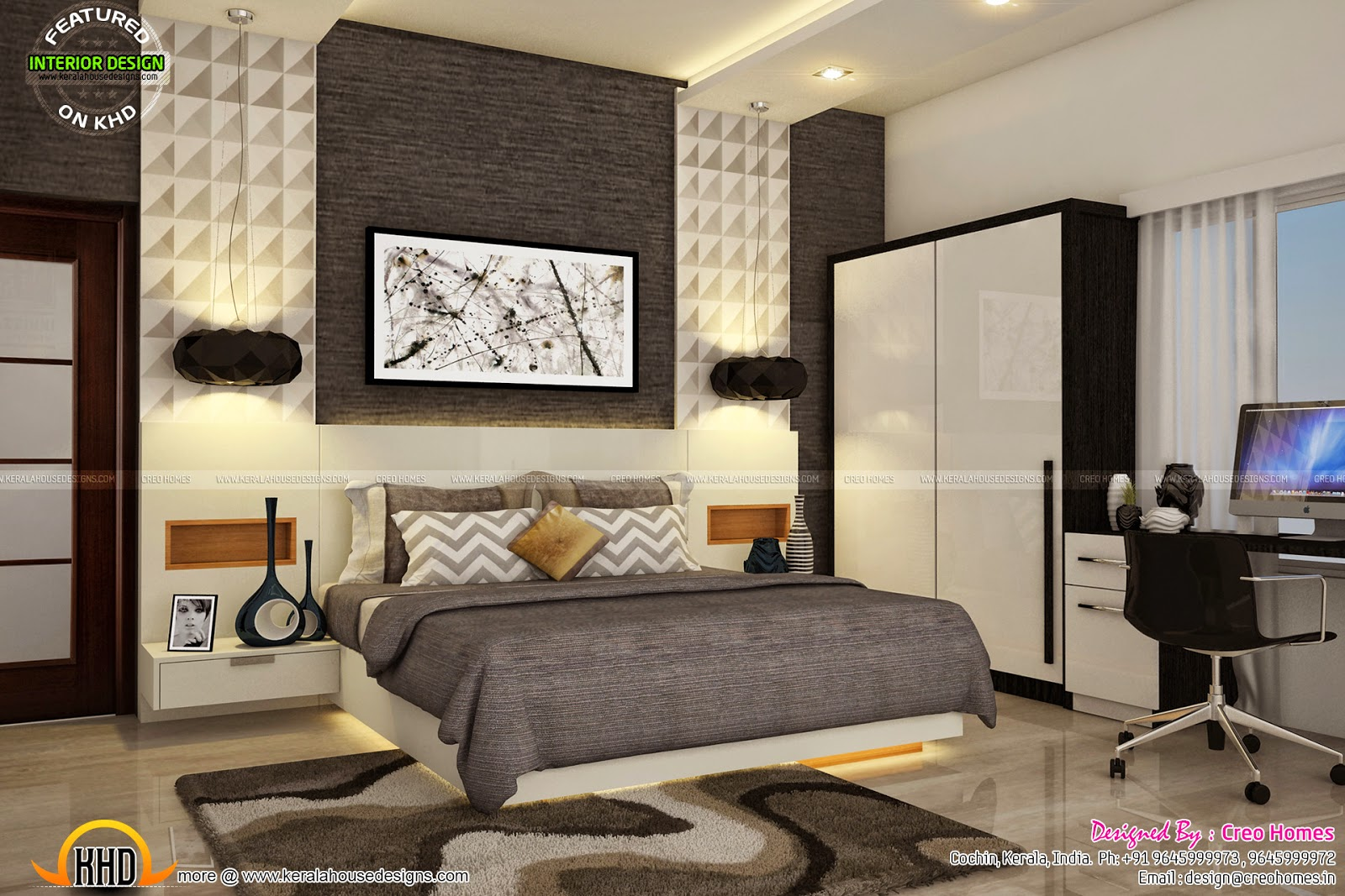 Home Design: Total Home Interior Solutions By Creo Homes