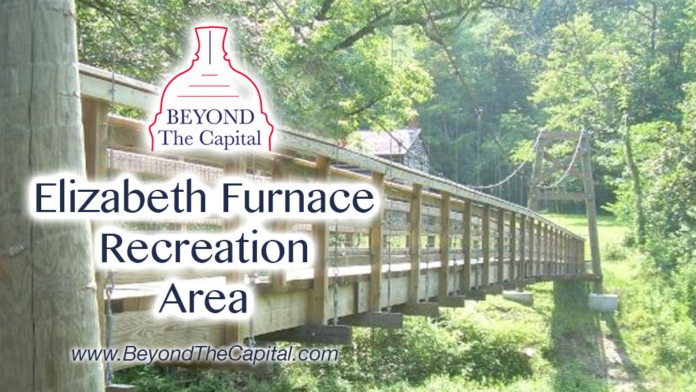 Elizabeth furnace recreational area