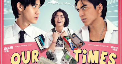 Film Romance Comedy Asia Terbaik: 11 Film yang Wajib Kamu Tonton!