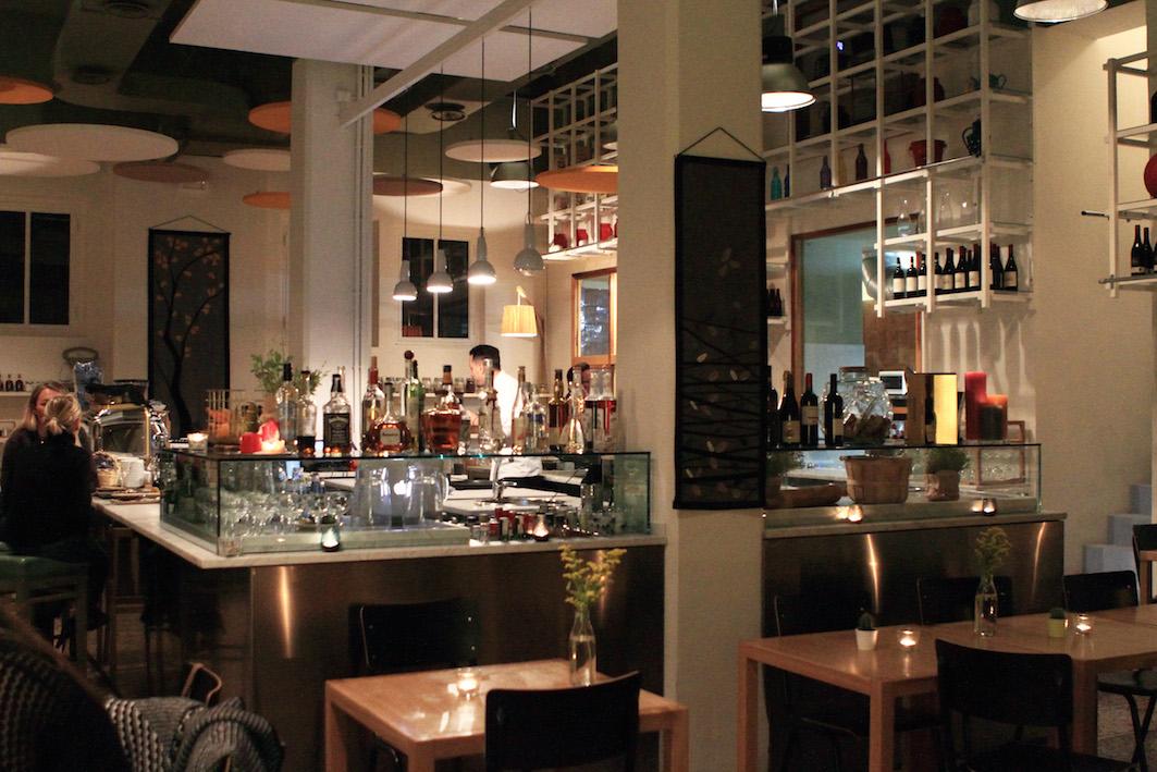 Il ristorante L\'Officina - Cucina dal Mondo ~ Rome insider