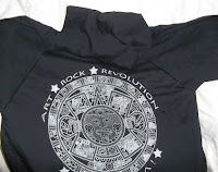 ART, ROCK, REVOLUTION T-SHIRTS & HOODIES