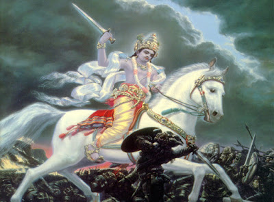 Kali Yuga Explained, Kalki Avatar
