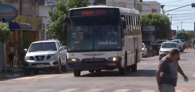 Tarifa de ônibus sobe de R$ 2,80 para R$ 4 em Luís Eduardo Magalhães