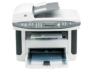 HP LaserJet M1522NF Printer Driver Download