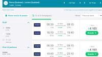 Risparmiare su voli e cercare aerei a prezzi più bassi