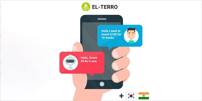 Новости от Elterro
