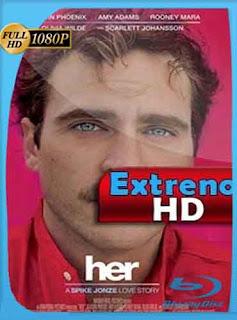 Her (Ella) (2013) HD [1080p] Latino [GoogleDrive]  dizonHD