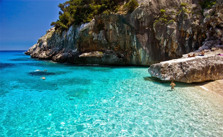 5. Sardinia, Italy - 29 Most Exciting Beaches to Visit