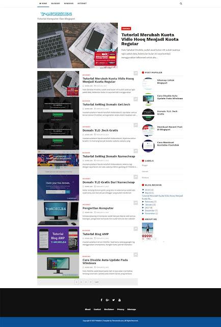 Ymobile.com
