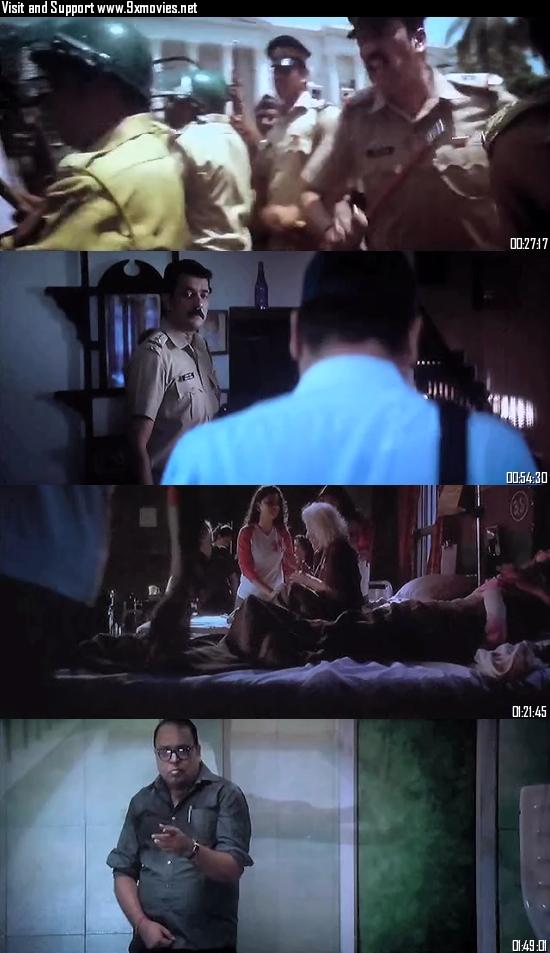 Akira 2016 Hindi DVDScr x264 700MB Mafiaking
