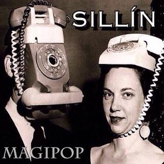 Sillín Magipop