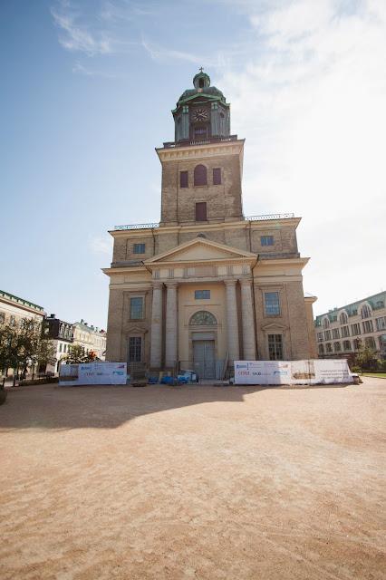 Domkyrkan-Goteborg
