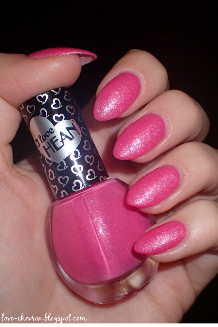 Hean Sugar Pink 856