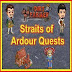 Farmville Straits of Ardour Farm Chapter 3 The Plan Quest Guide