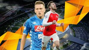 اون لاين مشاهدة مباراة ارسنال ونابولي بث مباشر 11-4-2019 الدوري الاوروبي اليوم بدون تقطيع