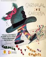 Cardeña - Carnaval 2018