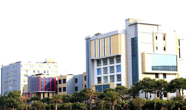 Facilities available at Nims University jaipur, Rajasthan