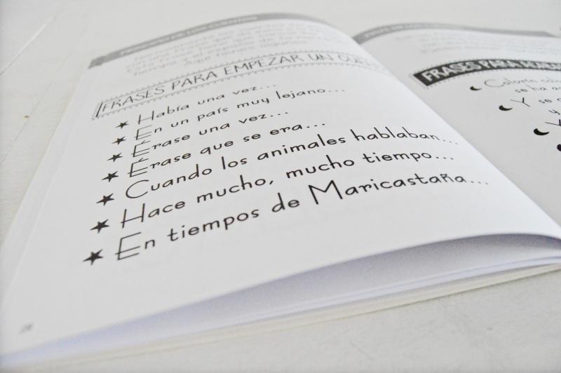 cuaderno para escritura creativa