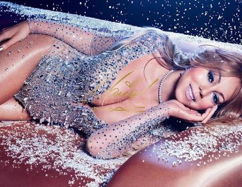 MAC Mariah Carey Holiday 2016 Collection