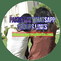 pakistani whatsapp groups links +50
