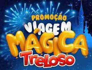 Cadastrar Promoção Treloso Viagem Mágica 2018 Viagens Orlando Prêmios