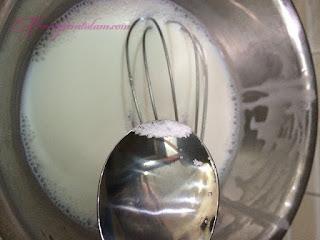 cách làm flan