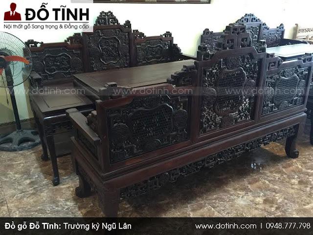 Vậy làm thế nào để mua trường kỷ đẹp tại An Giang?