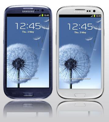 PT Samsung Electronics Indonesia resmi memperkenalkan Galaxy S Samsung Perkenalkan Galaxy S3 di Indonesia, Berapa Sih Harganya?