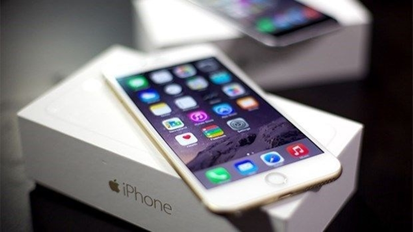 8-) iPhone 7 : 1,38 Watt