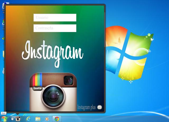 Descargar Instagram para PC - Descargar Instagram