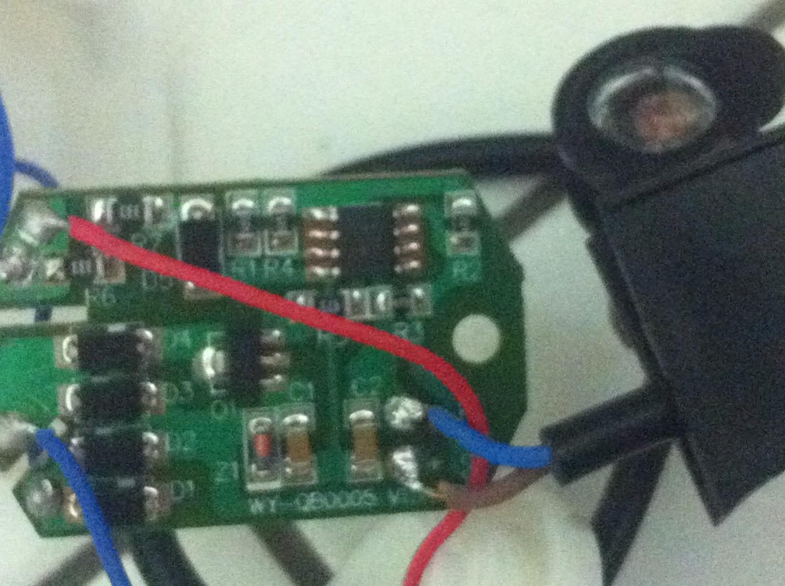 Sensor Ldr Cahaya 1siapkan Rangkaian