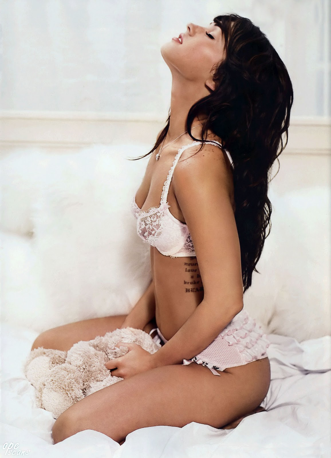 Adriana Abenia nude naked  Pics and Videos