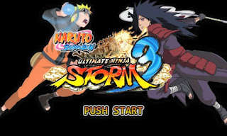 NS Mod Ninja Storm 3 v2 by Iwan Apk