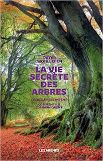 La Vie Secrète Des Arbres de Peter Wohlleben PDF