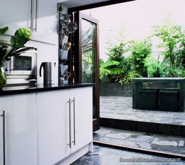 foto dapur semi outdoor