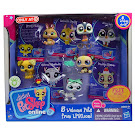 Littlest Pet Shop LPSO com Penguin (#1494) Pet