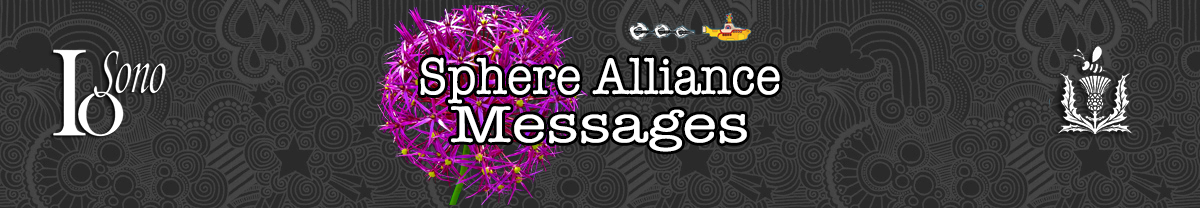 Sphere Alliance Messages